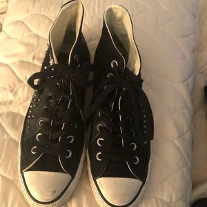 Chuck Taylor All Star Multi Panel Studs Sneakers